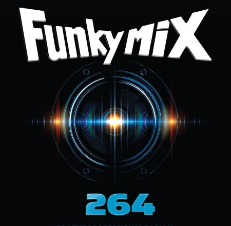 Funkymix 264 (2021)