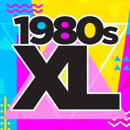 VA - 1980s XL (2021)