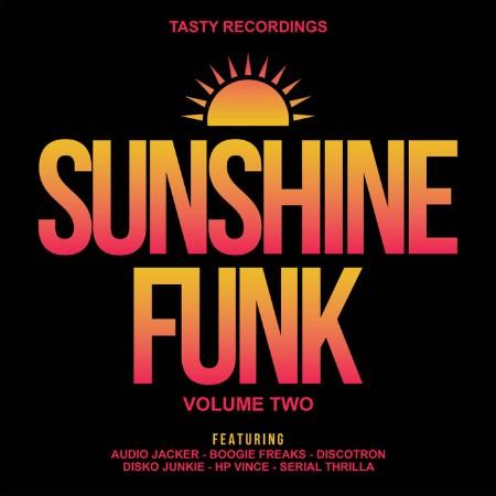 VA - Sunshine Funk Volume 2 (2021)