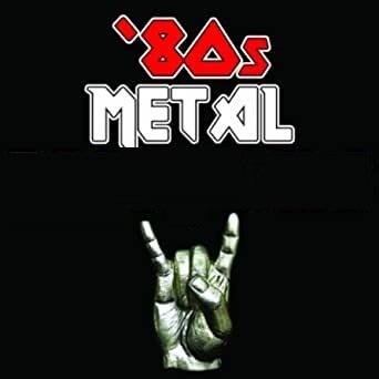 VA - '80s Metal (2021)