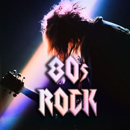 VA - 80s Rock (2021)