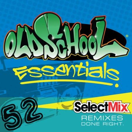 Select Mix Old School Essentials Vol 52 (2021)