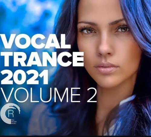 Vocal Trance 2021 Vol. 2 (2021)