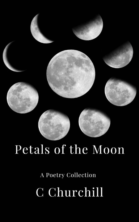 Petals of the Moon - A Poetry Collection
