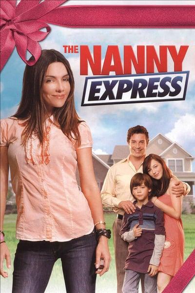 The Nanny Express 2009 1080p WEBRip x265-RARBG