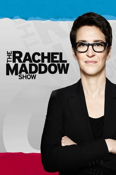 The Rachel Maddow Show 2021 05 14 1080p WEBRip x265 HEVC-LM
