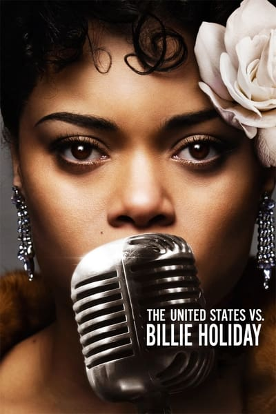 The United States vs Billie Holiday 2021 1080p BluRay x264 DTS-HD MA 5 1-FGT