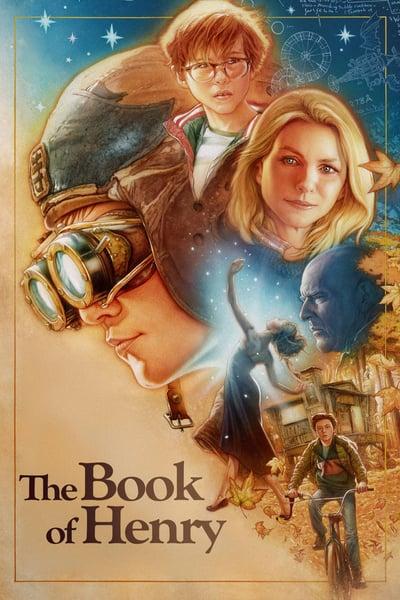 The Book Of Henry 2017 BDRip 1080p x264 DD5 1 HurTom