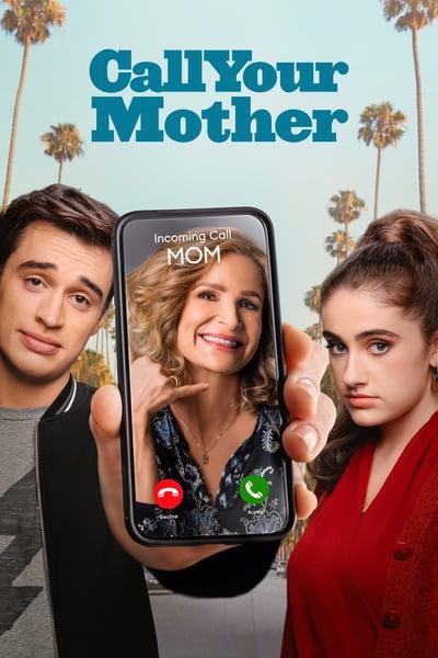 Call Your Mother S01E12 720p HEVC x265-MeGusta