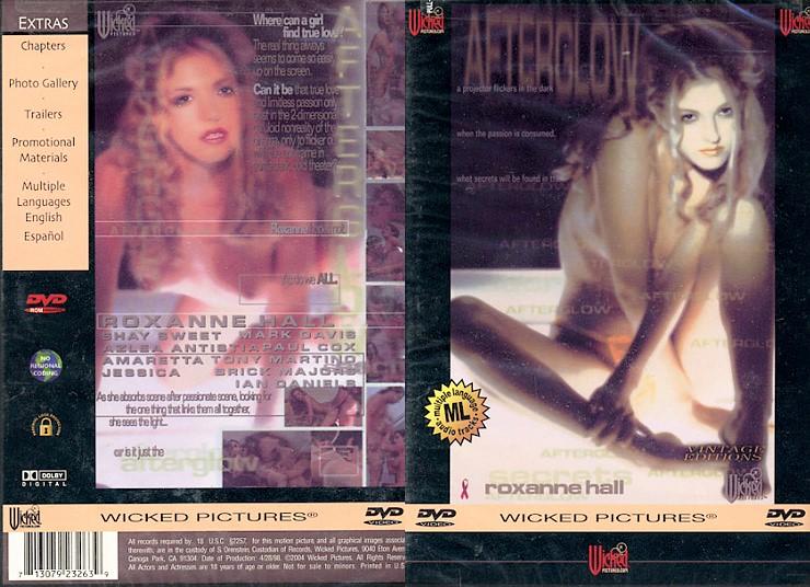 Afterglow [DVDRip 432p 1.21 Gb]