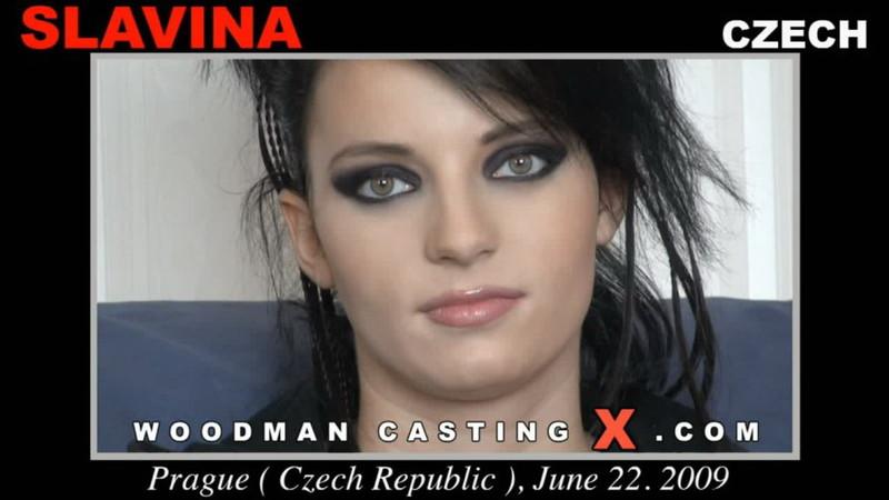 woodmancastingx - Slavina - Woodman Casting X [HD 720p]