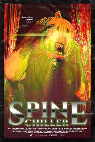 Spine Chiller 2019 1080p BluRay x265-RARBG