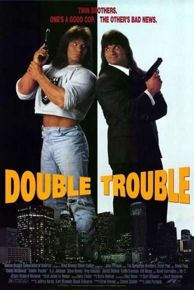 Double Trouble 1992 1080p WEBRip x264-RARBG