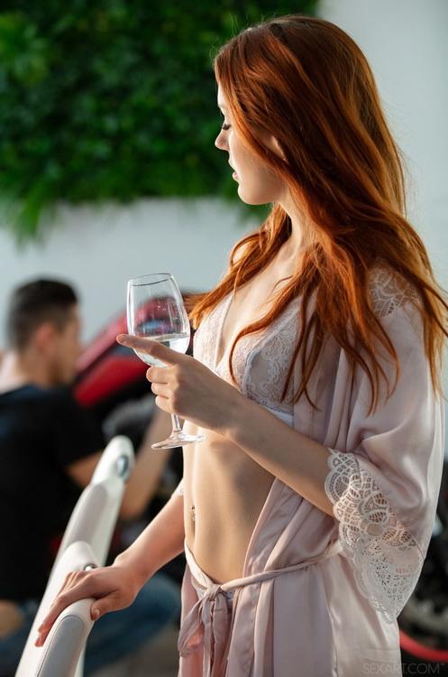 Charli Red - No Choice [FullHD/1080p/1.01 GB] SexArt/MetArt