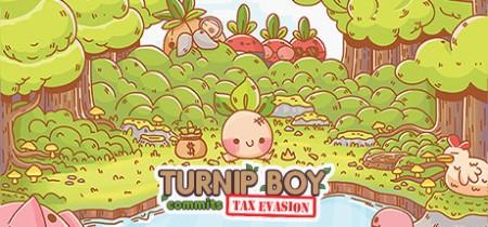 Turnip Boy Commits Tax Evasion v1 0 0k2-GOG