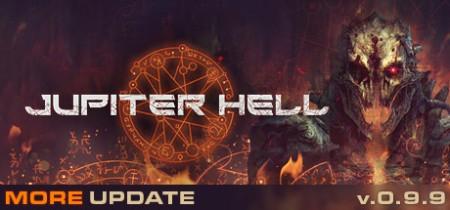 Jupiter Hell v0 9 9b-GOG