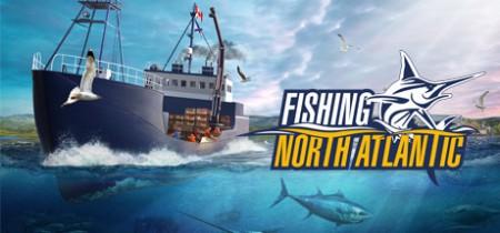 Fishing North Atlantic v1 5 623 7122-GOG