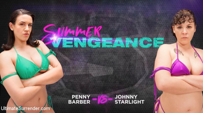 Ultimatesurrender.com/Kink.com: Penny Barber, Johnny Starlight - Penny Barber vs Johnny Starlight [SD 540p] (534 MB) - June 13, 2018