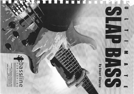 Stuart Clayton Ultimate Slap Bass