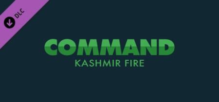 Command Modern Operations Kashmir Fire-SKIDROW
