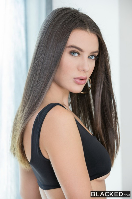 Lana Rhoades - Ive Waited All Week For This (2021 Blacked.com) [HD   720p  1.65 Gb]