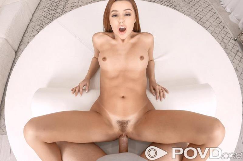 Vanna Bardot - Tight End [POVD.com] FullHD 1080p