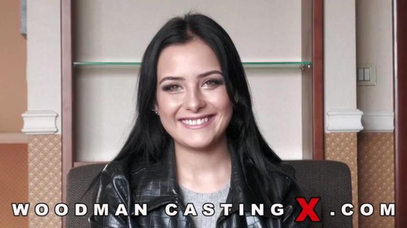 WoodmanCastingX.com/PierreWoodman.com: Maria Wars - Casting X [FullHD 1080p] (Casting)