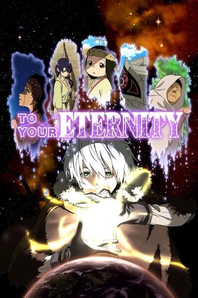 To Your Eternity S01E06 720p HEVC x265-MeGusta