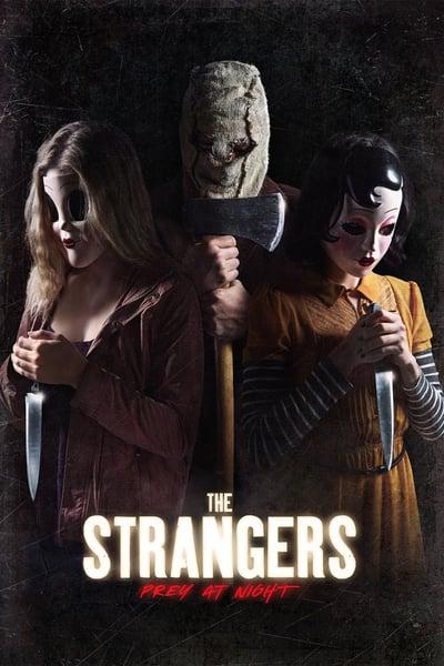 Not a Stranger 2018 1080p WEBRip x264-RARBG