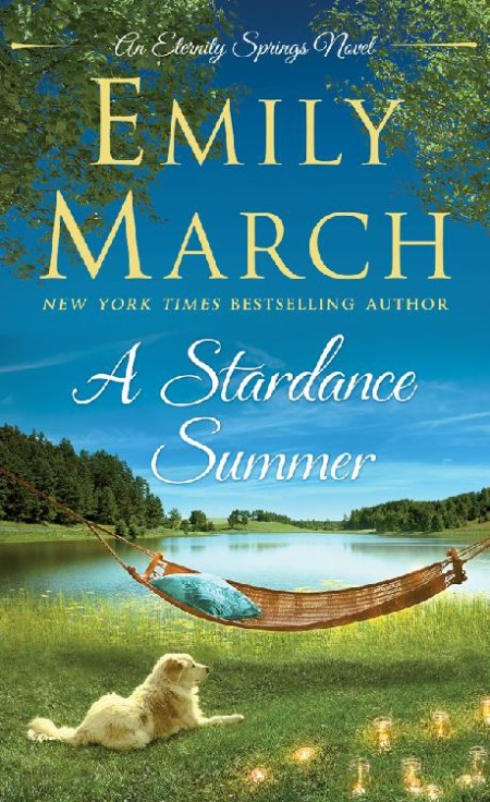 A Stardance Summer by Emily March