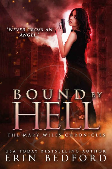 Bound By Hell by Erin Bedford