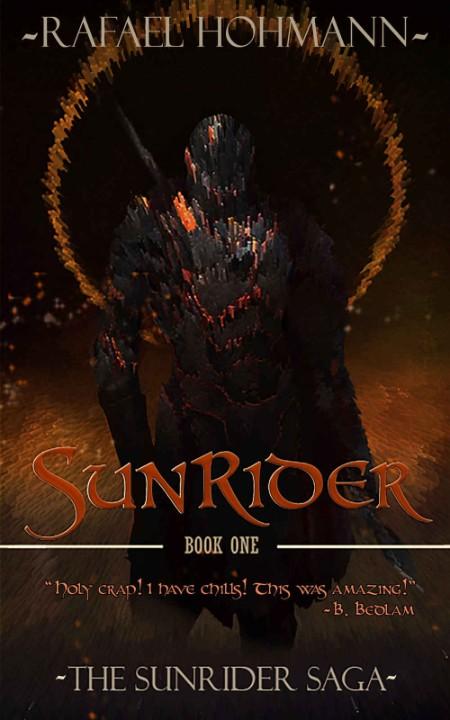 SunRider by Rafael Hohmann