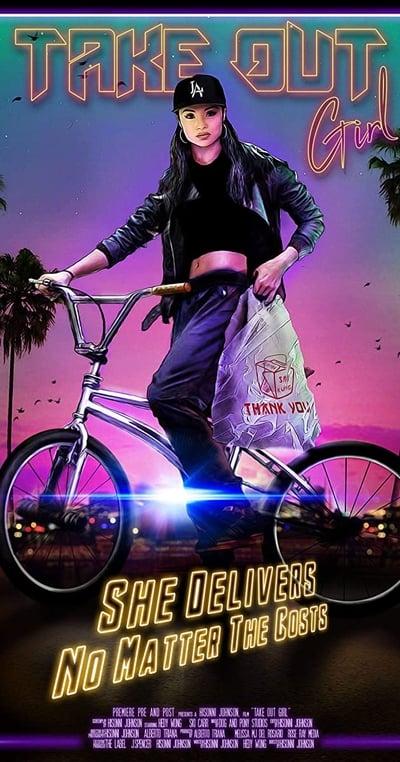 Take Out Girl 2020 1080p WEBRip x264-RARBG