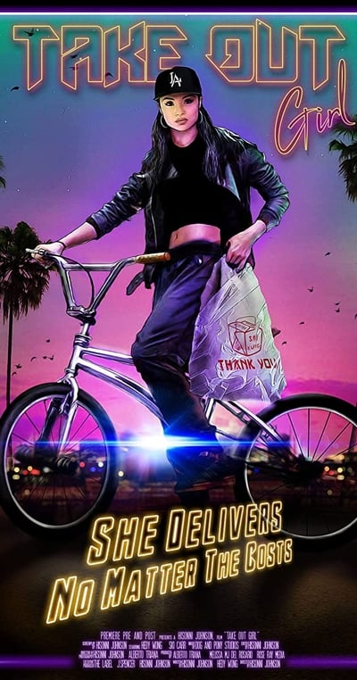 Take Out Girl 2020 1080p WEB-DL AAC2 0 H264-FGT