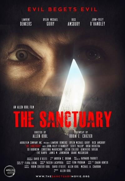 The Sanctuary 2019 1080p WEBRip x265-RARBG