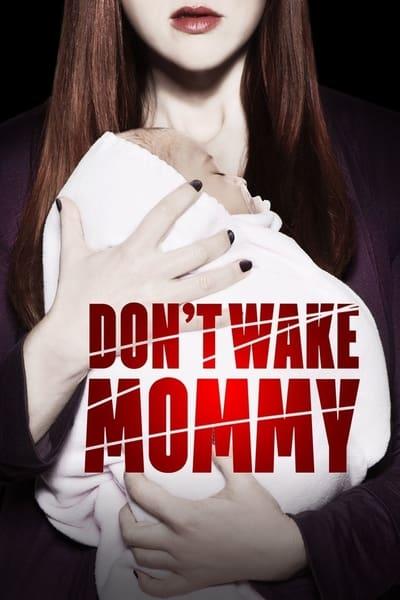 Dont Wake Mommy 2015 1080p WEBRip x265-RARBG