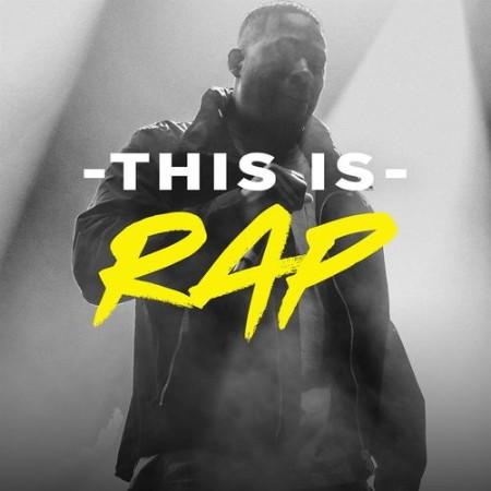 VA - This Is Rap (2021)