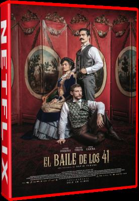 Il Ballo Dei 41 (2020).avi WEBRiP XviD AC3 - iTA