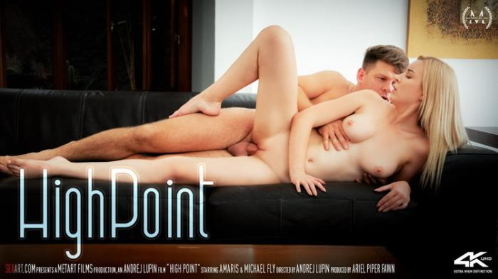Amaris - High Point (2021 SexArt.com MetArt.com) [FullHD   1080p  795.46 Mb]
