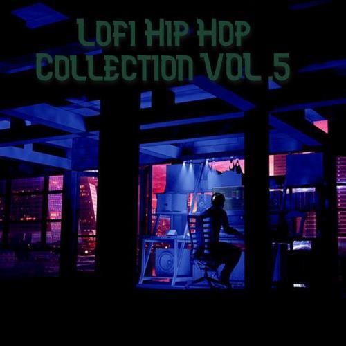 Chillhop Music - Lofi Hip Hop Collection Vol. 5 (2021)