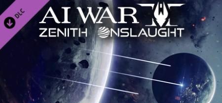 AI War 2 Zenith Onslaught-PLAZA