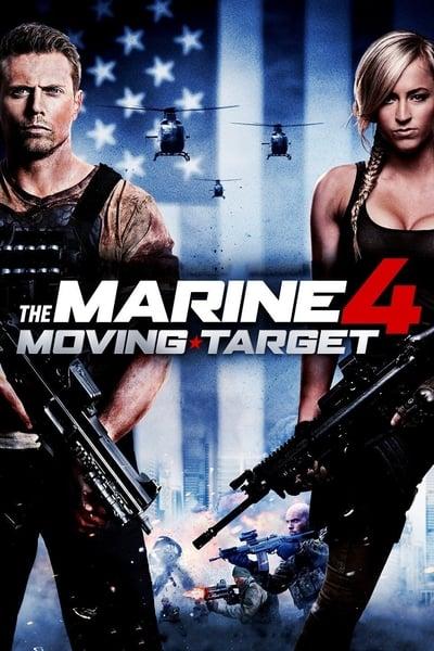 The Marine 4 Moving Target 2015 1080p BluRay x265-RARBG