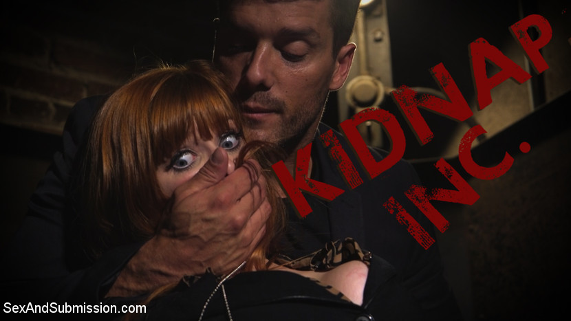 SexandSubmission.com/Kink.com: Penny Pax, Ramon Nomar - Kidnap Inc. [SD 540p] (714 MB) - September 8, 2017