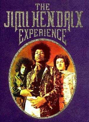 Jimi Hendrix Experience - Jimi Hendrix Experience Boxset [2000][only1joe]MP3-320kbps