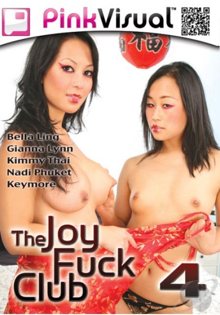 [WDAC] The Joy Fuck Club #4 [DVDRip 320p 1.37 Gb]
