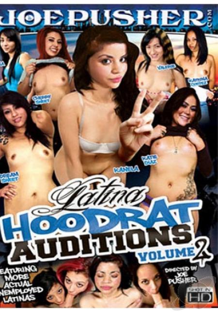Latina Hoodrat Auditions #2 [DVDRip 480p 992.87 Mb]