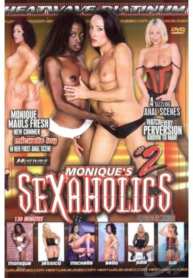Moniques Sexaholics #2 [VOD 480p 866.1 Mb]