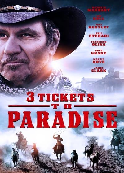 3 Tickets To Paradise 2021 1080p WEBRip DD2 0 x264-GalaxyRG
