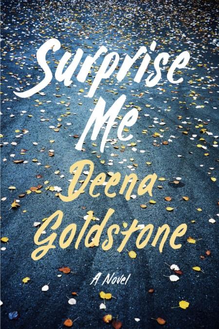 Surprise Me by Deena Goldstone