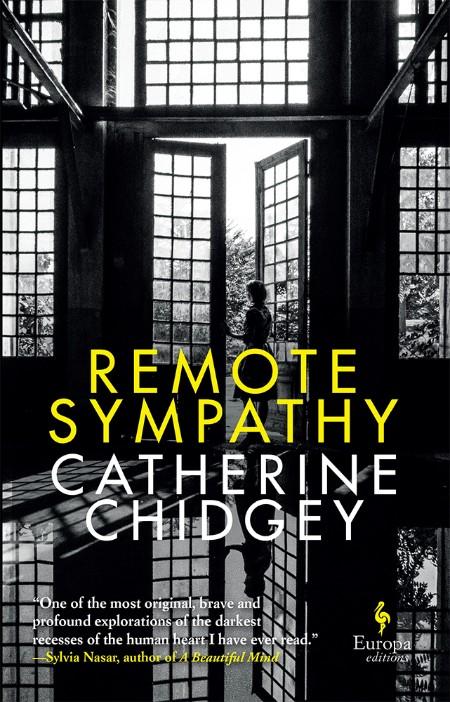 Remote Sympathy by Catherine Chidgey